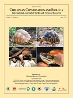 Chelonian Conservation and Biology Subscription